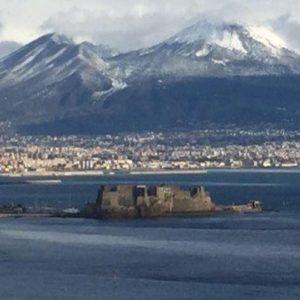 Italia al gelo: 8 morti per maltempo (VIDEO)