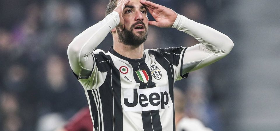 Calciomercato: scambio Higuain-Morata, Inter su Nainggolan