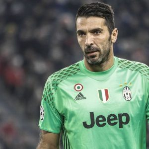 "Buffon boccia la Var: ""Sembra pallanuoto"""