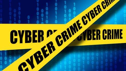 Cybersecurity: prima l'aggressione poi la richiesta di riscatto, Pmi nel mirino