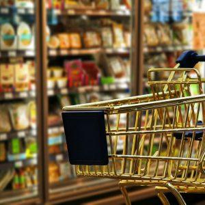 Supermercato: ecco il carrello che ti segue (VIDEO)
