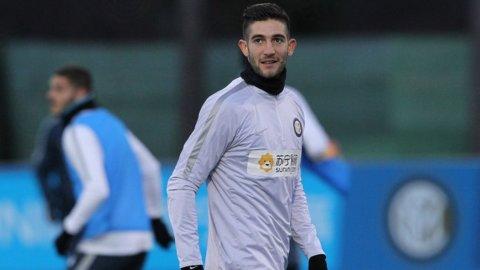 Calcio, Inter: col Chievo la prima di Gagliardini