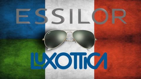Luxottica-Essilor: Del Vecchio primo socio, ma il futuro è francese