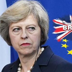 Draghi da Merkel, Gentiloni da May: euro ed Europa contro Brexit e populismi