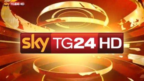 Sky Italia: 200 esuberi e 300 trasferimenti a Milano