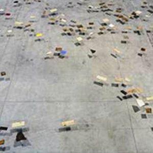 Pirelli HangarBicocca presenta Vibrating Fields