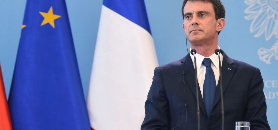 Francia, il centrosinistra sceglie l'erede di Hollande: il favorito è Valls