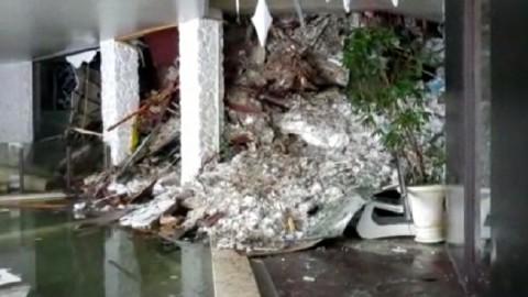Rigopiano: salvate 9 persone, 23 dispersi