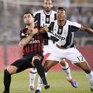 Juve-Milan, stasera quarto scontro diretto