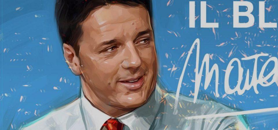 """Renzi torna con Blog: """"Presto nuova segreteria per il PD"""""""