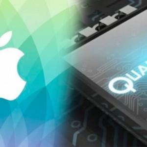 Apple vs Qualcomm: è guerra anche in Cina