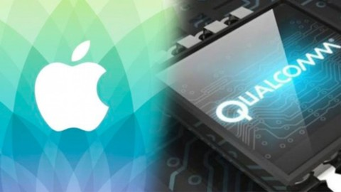 Apple vs Qualcomm: è guerra anche in Cina