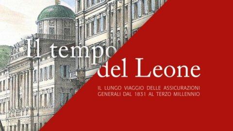 """Triennale Milano, Generali presenta """"Il tempo del Leone"""""""