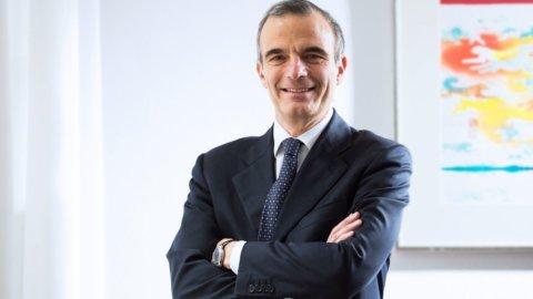 """Corcos (Eurizon Capital): """"I Pir sono un'occasione straordinaria per il risparmio delle famiglie"""""""