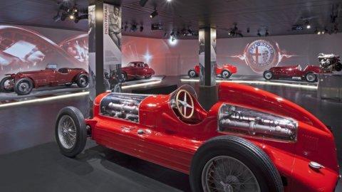 Alfa Romeo di Arese: 30 anni fa arrivò la Fiat, oggi c'è un centro commerciale