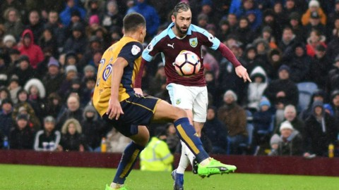 Startup italiana in Premier League: Sportito e Burnley insieme
