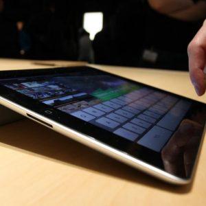 Il tablet è morto? Il mercato dice di sì