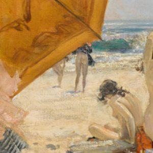Erotismo, passione e desiderio al centro delle aste di Sotheby's