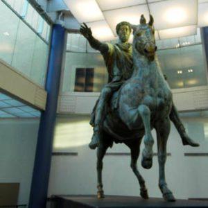 Roma, l'arte ritorna ad animarsi nei musei