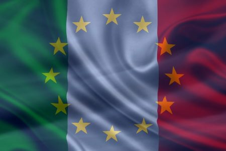 """Ue all'Italia: """"Serve correzione da 15 miliardi nel 2018-2019"""""""
