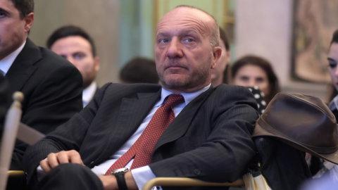 Assocontact: Paolo Sarzana nuovo presidente