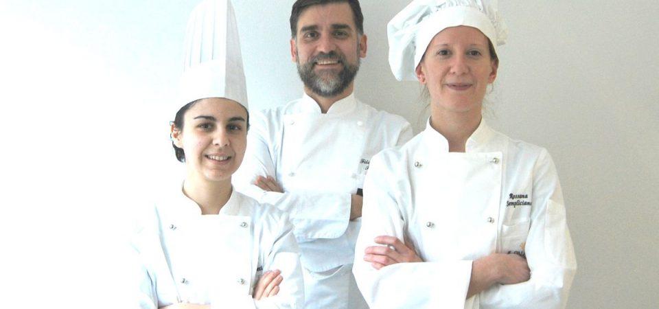Chef, meno donne che uomini: differenza di genere o di vocazione nell'alta cucina?