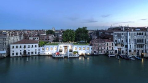"Guggenheim, Venezia:  ""Arte e Impresa""  compie 25 anni"