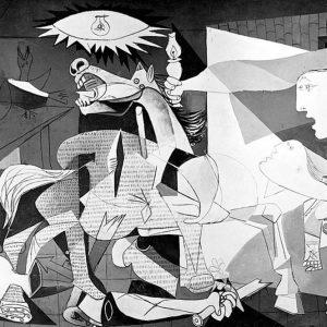 Guernica, perchè il capolavoro di Picasso rimase in esilio per tanti anni