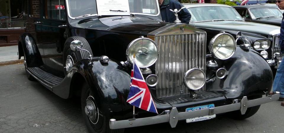 Rolls Royce, record assoluto di vendite nel 2018