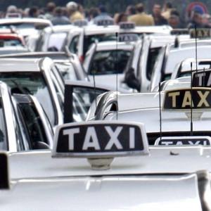 Sciopero taxi: stangata in arrivo