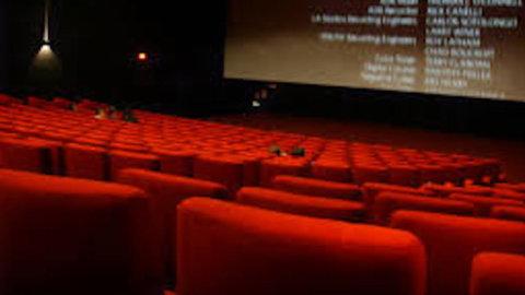 Cinema: accordo per remunerare di più gli autori