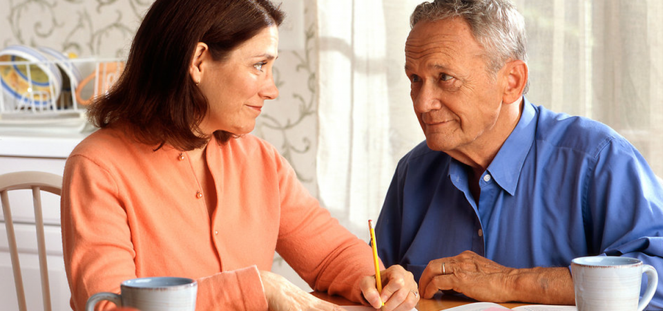Terza Età Attiva, mozione di Scelta Civica sul lavoro degli anziani