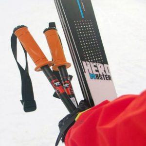 Sci: arriva il nano robot che allena gli sciatori