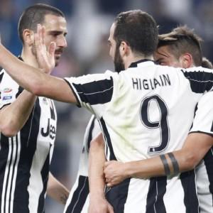 Juve, notte Champions a Oporto senza Bonucci