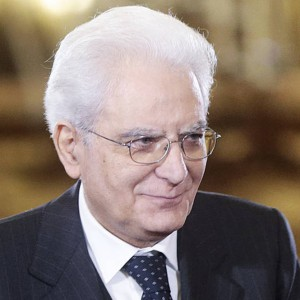 Business Forum Italia-Cina con Mattarella