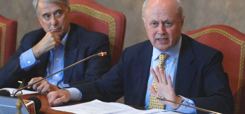 """Tabacci: """"Io, dc da sempre, scelgo Giuliano Pisapia"""""""