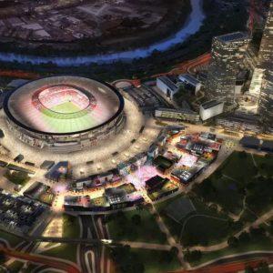 Stadio della Roma, c'è l'accordo: meno cubature e stop alle torri