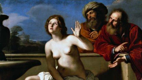 Piacenza, grande mostra dedicata a Guercino