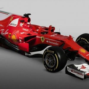 F1, svelata la nuova Ferrari (VIDEO)