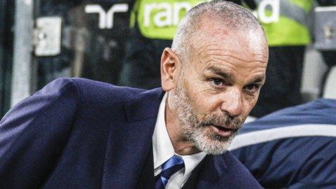 Inter, a Firenze ultimo treno per l'Europa