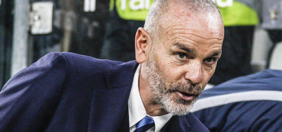 Inter: oggi la Samp. Zeman ferma il Milan