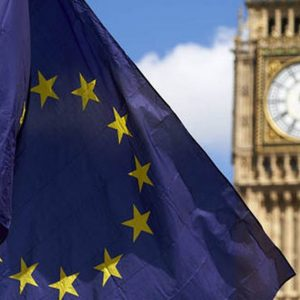 Brexit e manovra italiana all'esame dei mercati