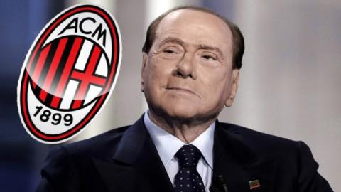 Milan, Berlusconi: i cinesi non hanno i soldi