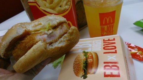 McDonald's: consegne a domicilio per recuperare clienti