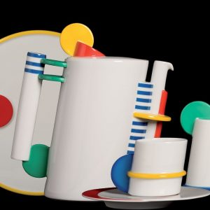 Design al MA*GA, grande mostra dedicata a Marcello Morandini