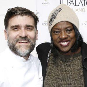 Il Palato Italiano porta la cucina italiana a Londra e a Los Angeles