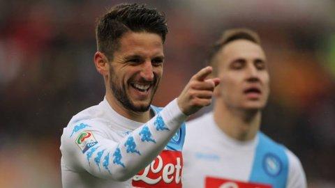 Champions, Nizza-Napoli vale la stagione