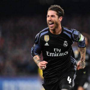 Champions: il Real Madrid spegne i sogni del Napoli