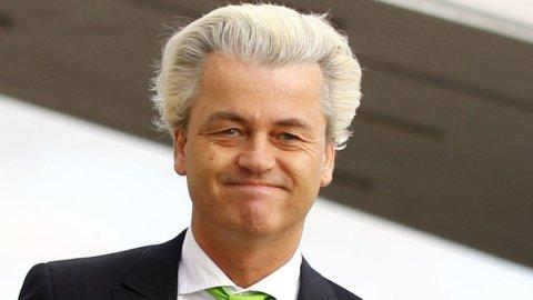 Olanda al voto con l'incubo anti-Europa