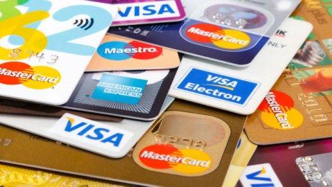 I pagamenti digitali continuano a crescere: +13,9% a luglio